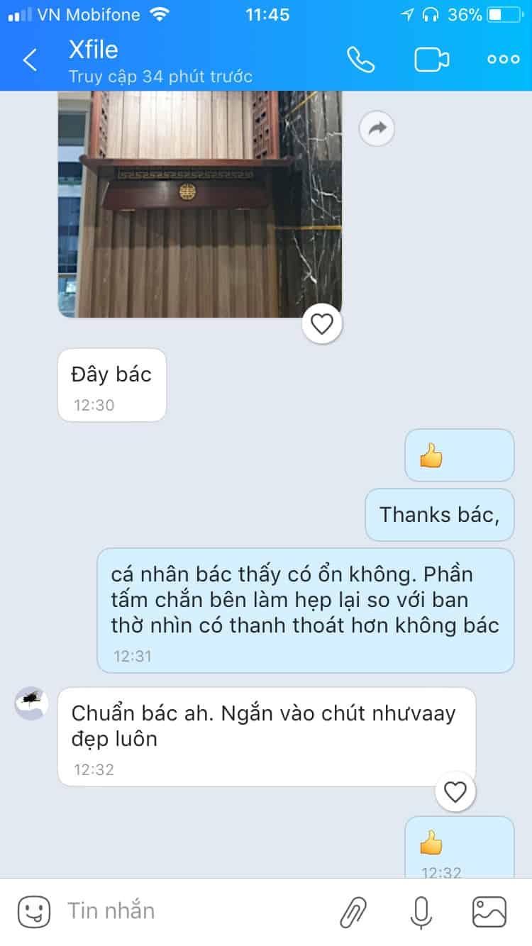 Review Ban Tho Treo Tuong Chung Cu Quan Uy