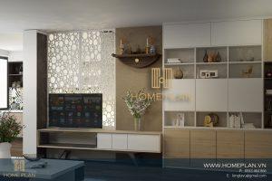 bàn thờ treo tường gỗ gụ cho chung cư